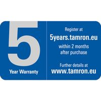 Tamron SP AF 4,0-5,6/70-300 Di VC USD Canon EF