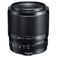 Für weitere Info hier klicken. Artikel: Tokina atx-m 23mm f/1,4 Fujifilm X