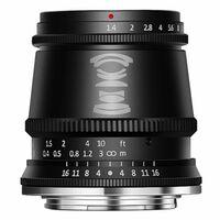 Für weitere Info hier klicken. Artikel: TTArtisan 17mm f/1,4 Canon EF-M