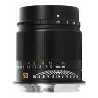Für weitere Info hier klicken. Artikel: TTArtisan 50mm f/1,4 Canon RF