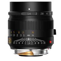 Für weitere Info hier klicken. Artikel: TTArtisan M 50mm f/1,4 ASPH Leica M