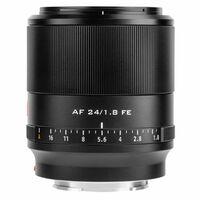 Für weitere Info hier klicken. Artikel: Viltrox FE 24mm f.1,8 AF Sony FE Mount