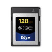 Für weitere Info hier klicken. Artikel: Wise CFexpress Typ B Speicherkarte 128 GB