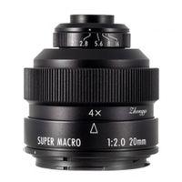 Für weitere Info hier klicken. Artikel: Zhongyi Mitakon Creator 20mm f/2 Nikon FX