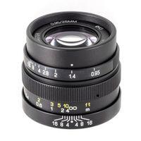Für weitere Info hier klicken. Artikel: Zhongyi Mitakon Speedmaster 25mm f/0.95 Black Micro Four Thirds