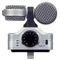 Für weitere Info hier klicken. Artikel: Zoom iQ7 MS Stereo Mikrofon für iPhone, iPad und iPod Touch