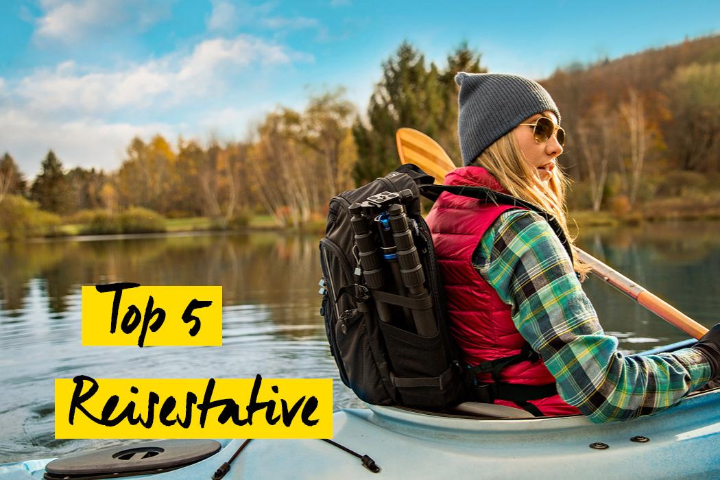 Top 5 Reisestative